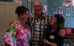 Deb, Craig, Irene