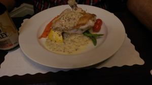 Watervale Hotel - Chicken Breast