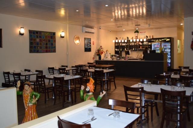 Indii of Clare Restaurant