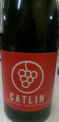 Catlin Wines Montepulciano