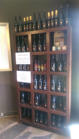 Wine Display A