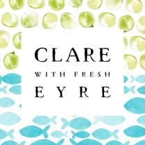 clare wth fresh eyre