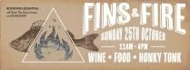 Fins & Fire