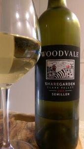 Woodvale Semillon