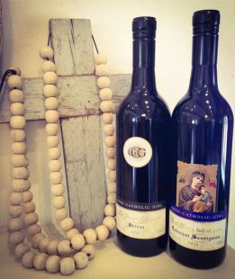 Good Catholic Girl Wines